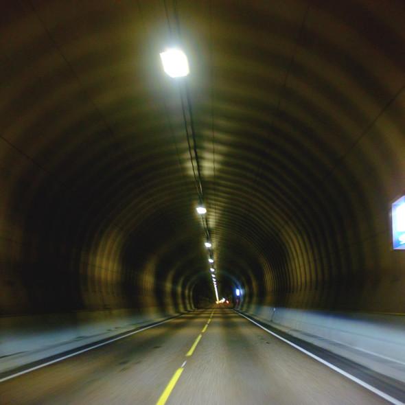 Towards Lofoten